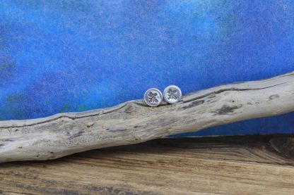 Wildlife stud earring collection - butterflies