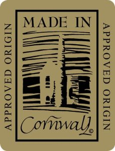 Made in Cornwall logo